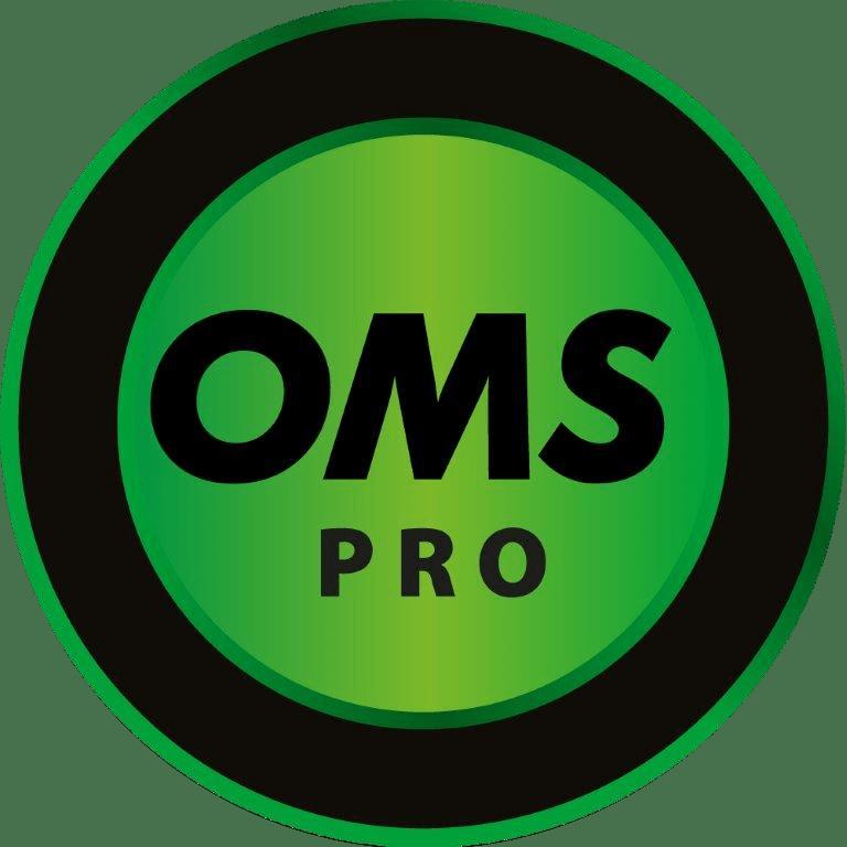 OMS PRO - System nadzoru i kontroli