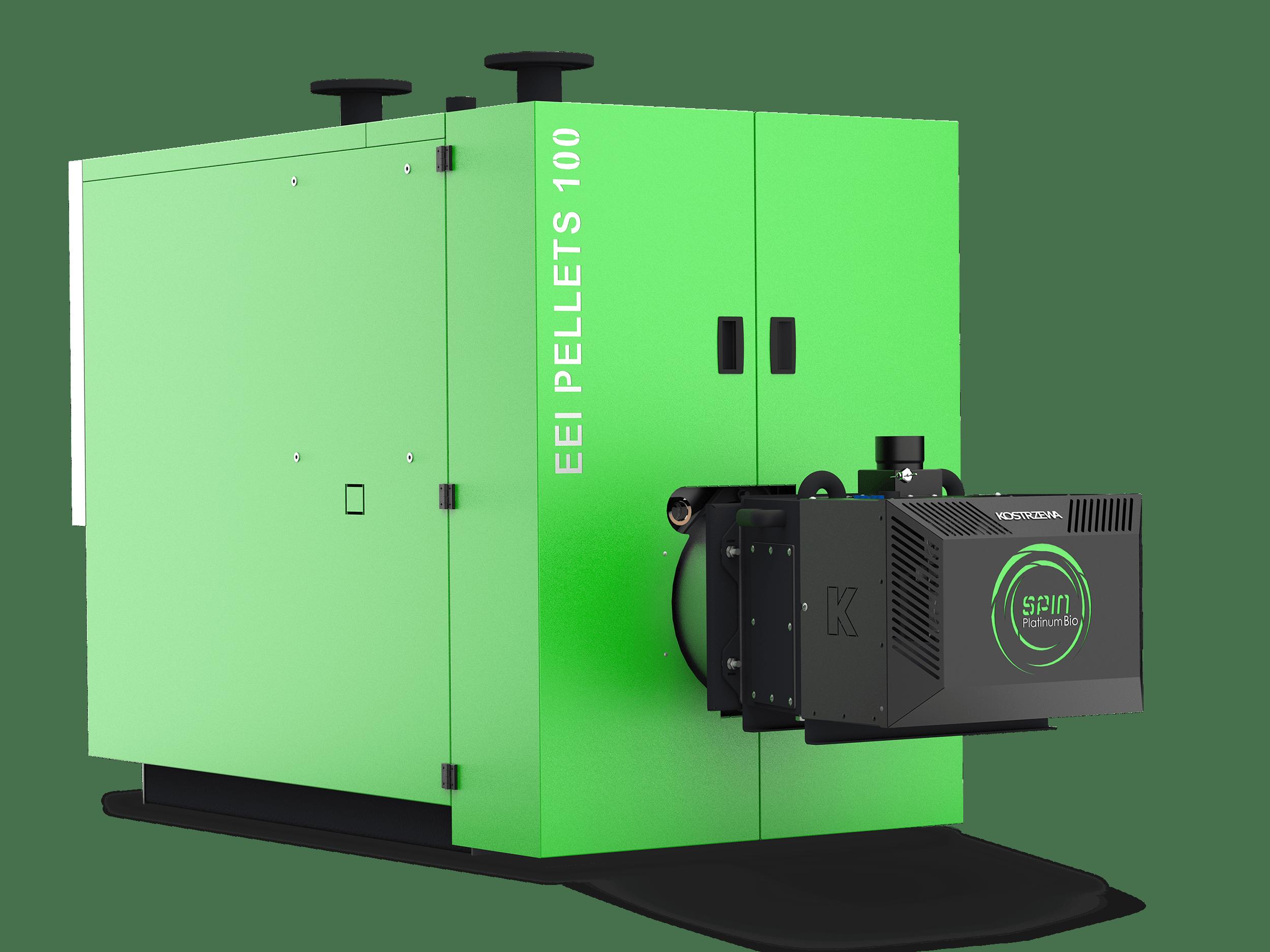 EEI Pellets 75 kW