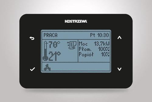 AUTOMATYKA PLATINUM BIO ECOMAX 860P - SIMPLE