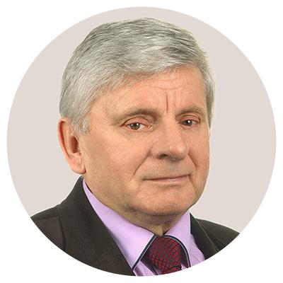 Tadeusz Kostrzewa
